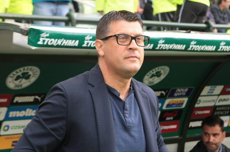 Μιλόγεβιτς: «Είχα πρόταση από τον ΠΑΟΚ» | Newsit.gr
