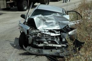 Βοιωτία: Σκοτώθηκε σε τροχαίο δυστύχημα μπροστά στο 9χρονο παιδί του – Τραγωδία στα Οινόφυτα!