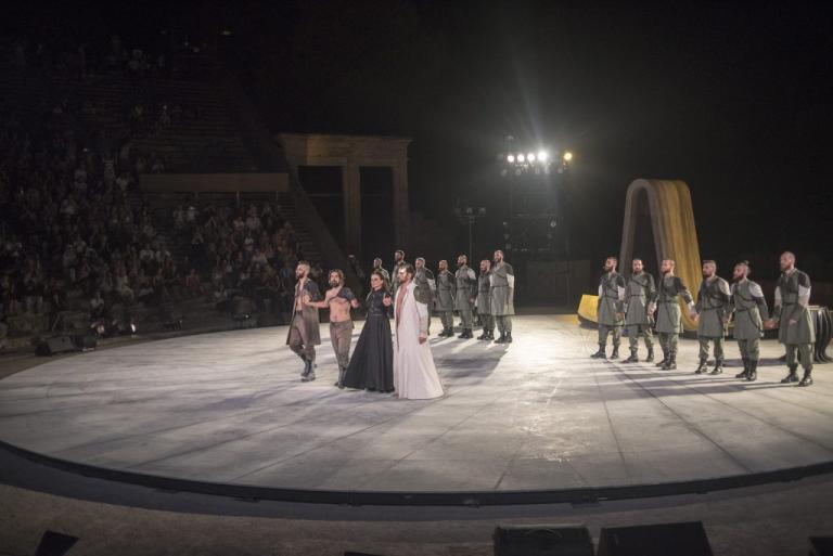 Επίδαυρος: Έρευνα για την ακουστική στο αρχαίο θέατρο – Τα επιστημονικά συμπεράσματα!   Newsit.gr