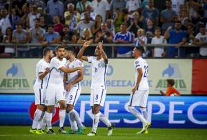 Με Κύπρος – Ελλάδα οι αθλητικές μεταδόσεις [7/10]