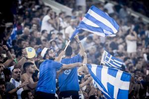 Κύπρος – Ελλάδα 1-2 ΤΕΛΙΚΟ: Ζωντανή για την πρόκριση στα μπαράζ η Εθνική
