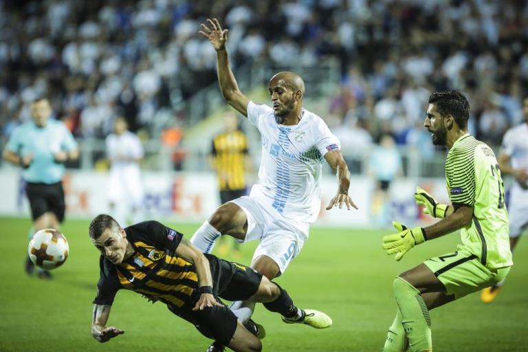 Europa League – ΑΕΚ: Χωρίς κόσμο στο ΟΑΚΑ η Ριέκα! | Newsit.gr