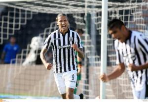 Πρίγιοβιτς: «Έχω πετύχει τρία γκολ μέχρι στιγμής, δεν τα πάω και άσχημα…»