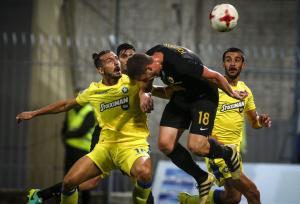 Αστέρας Τρίπολης – ΑΕΚ 2-0 ΤΕΛΙΚΟ
