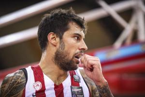 Euroleague: Τρομερό Top 10 με πρωταγωνιστή τον Πρίντεζη [vid]