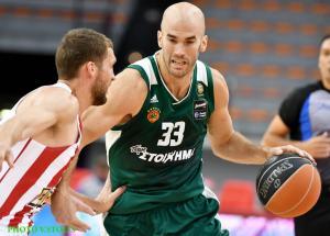 Ολυμπιακός – Παναθηναϊκός: «Πράσινη» ανατροπή και διπλό!
