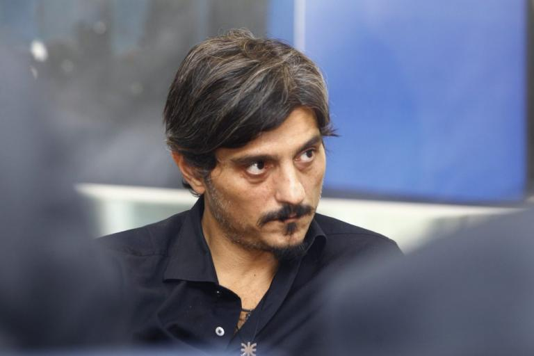 Γιαννακόπουλος κατά Γκόντα κι Ολυμπιακού! Η απάντηση του διαιτητή [pics] | Newsit.gr