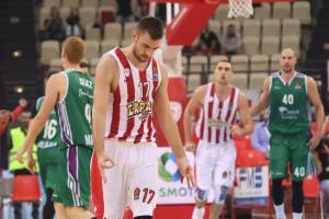 Euroleague: Αποτελέσματα, βαθμολογία κι επόμενη αγωνιστική!