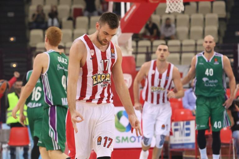 Euroleague: Αποτελέσματα, βαθμολογία κι επόμενη αγωνιστική! | Newsit.gr