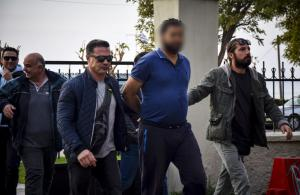 Αλεξανδρούπολη: Νέες εικόνες του νεαρού που συνελήφθη ως τζιχαντιστής – Η ώρα της ανακρίτριας [pics]