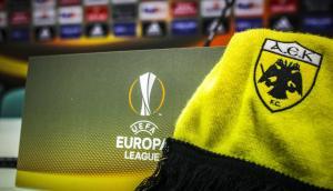 Βαθμολογία UEFA: Δεν «έφτανε» η ΑΕΚ! Πτώση για την Ελλάδα