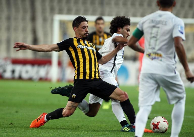 ΑΕΚ – Ατρόμητος 0-1 ΤΕΛΙΚΟ: Στην κορυφή της Superleague οι Περιστεριώτες! | Newsit.gr