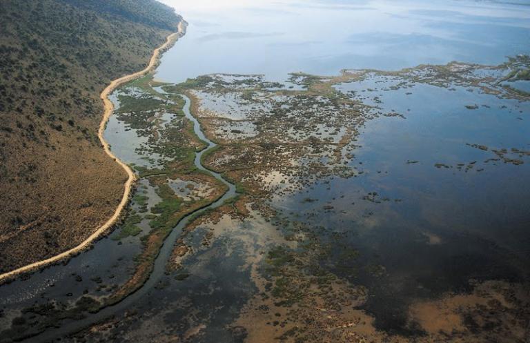 Επέκταση των ορίων της NATURA – Ένταξη ολόκληρης της θαλάσσιας περιοχής του Αμβρακικού   Newsit.gr