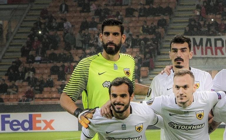 ΑΕΚ – Europa League: Ο Ανέστης στην κορυφαία 11αδα! | Newsit.gr