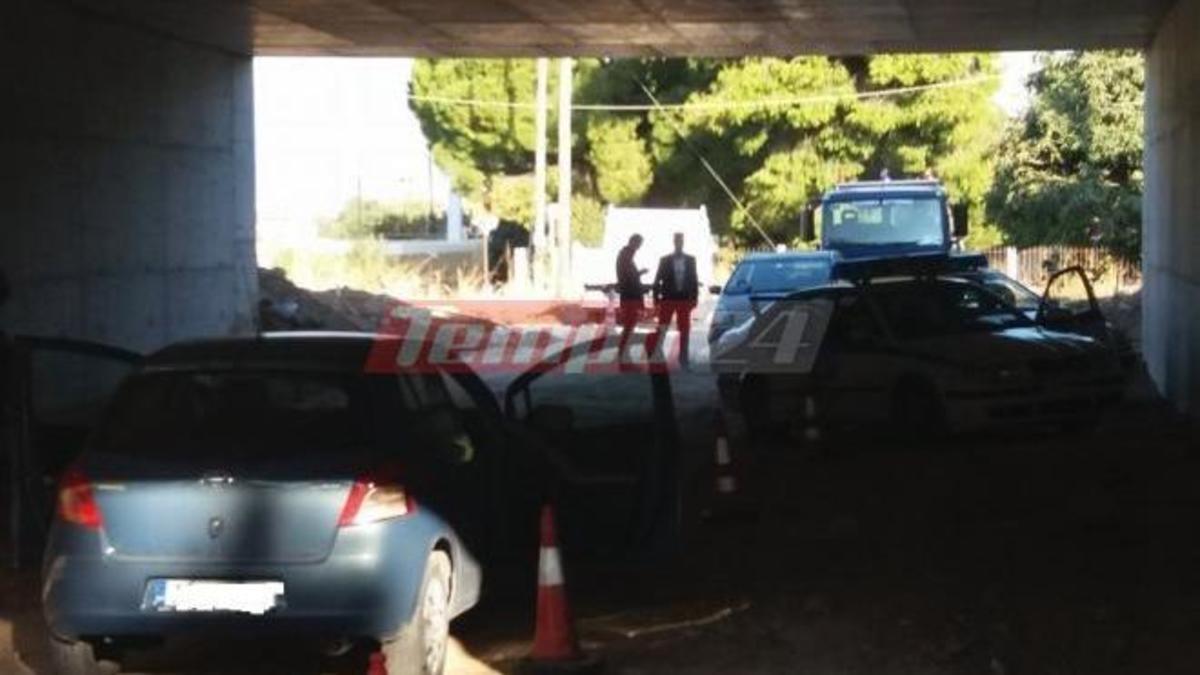 Πάτρα: Ανατροπή για τη ληστεία των 80.000 ευρώ!   Newsit.gr