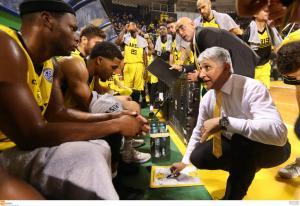Basketball Champions League: Ο Άρης «σπίτι» του δεν χάνει!