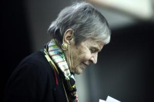 Ο Δήμος Ρόδου τίμησε την Ελένη Γλύκατζη – Αρβελέρ