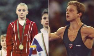 Σοκαριστική αποκάλυψη! Χρυσή Ολυμπιονίκης «κατήγγειλε» το βιασμό της