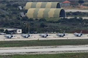 Δεύτερη βάση στην Κρήτη θέλουν οι Αμερικανοί! Τι συζήτησαν για τη Σούδα Τσίπρας – Τραμπ