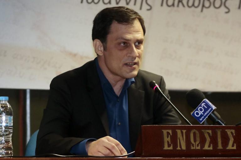 Γήπεδο ΑΕΚ – Δήμος Ν. Φιλαδέλφειας: Ανοικτή επιστολή στον Αλέξη Τσίπρα | Newsit.gr