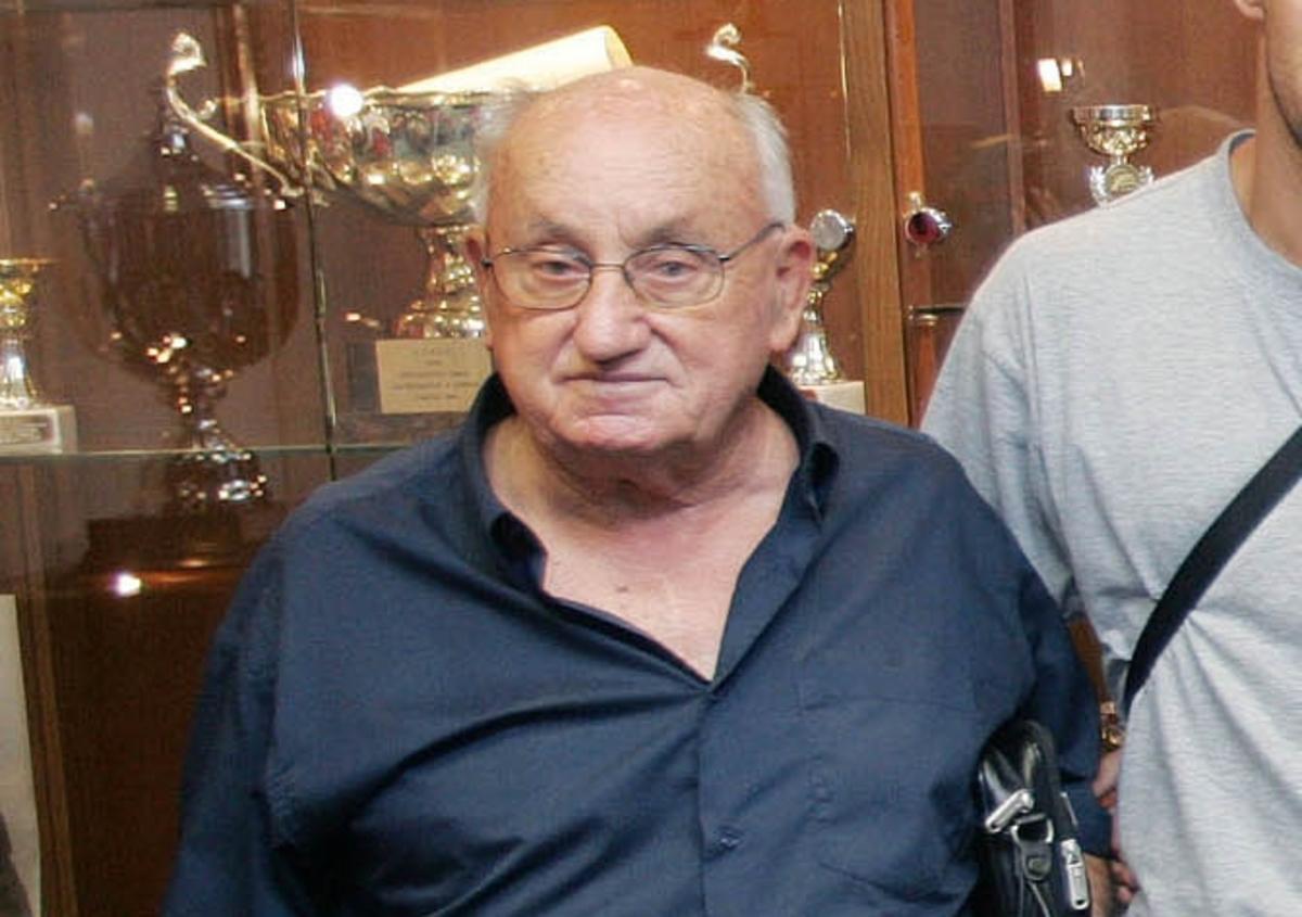 Μώραλης: «Ο Βεντίκος υπήρξε κορυφαία μορφή του ελληνικού αθλητισμού» | Newsit.gr