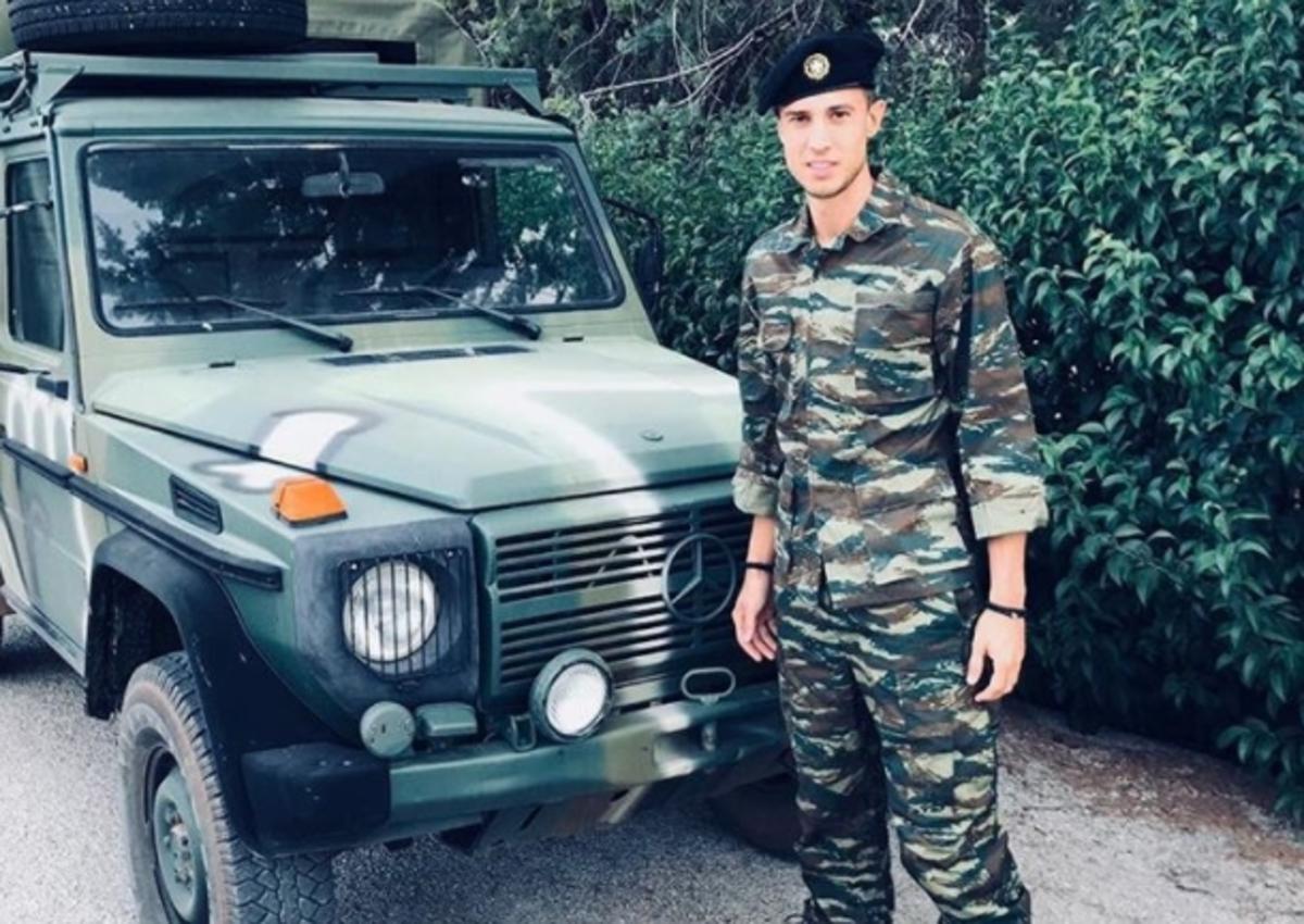 Βλαχοδήμος – Μπενφίκα: «Εμπόδιο» η στρατιωτική θητεία