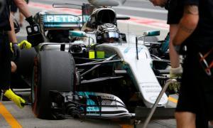 Formula 1 – Σουζούκα: Ποινή πέντε θέσεων στον Μπότας