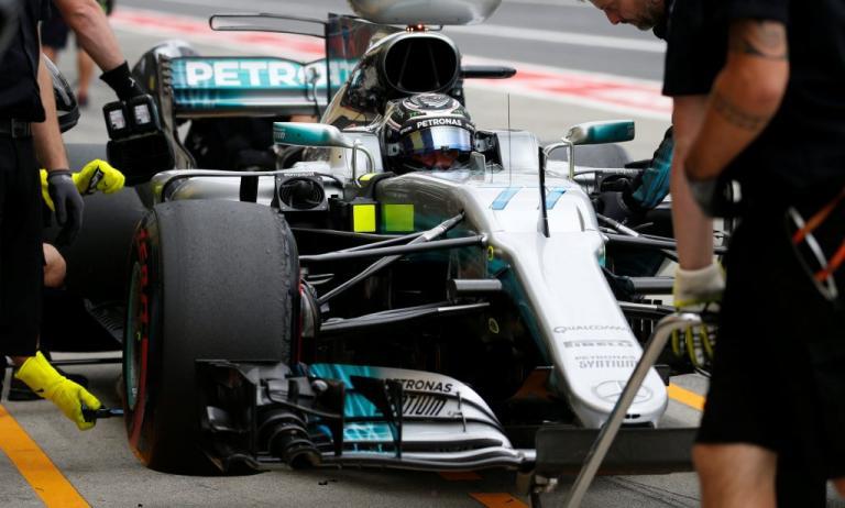 Formula 1 – Σουζούκα: Ποινή πέντε θέσεων στον Μπότας | Newsit.gr