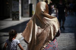 Δανία: Απαγορεύει την μπούρκα!