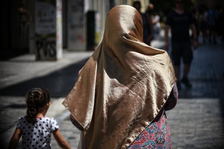 Δανία: Απαγορεύει την μπούρκα! | Newsit.gr