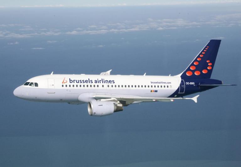 Βρυξέλλες – Καλαμάτα: Απευθείας πτήσεις από την Brussels Airlines | Newsit.gr