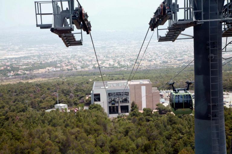 Μετεγκατάσταση Casino Mont Parnes | Newsit.gr