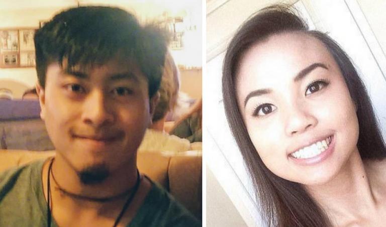 Θρήνος για ζευγάρι! Πέθαναν αγκαλιά – Η μοιραία πεζοπορία | Newsit.gr