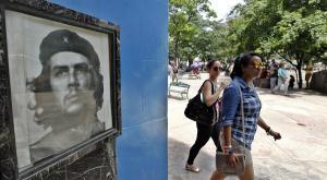 Κούβα – Ερνέστο Τσε Γκεβάρα: Τελετές προς τιμήν του για πρώτη φορά χωρίς τον Φιντέλ Κάστρο