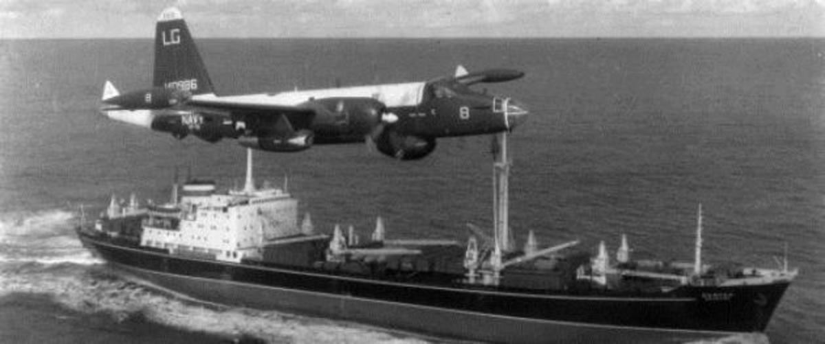 Τρίτος Παγκόσμιος Πόλεμος: Παραλίγο να αρχίσει πυρηνικό ολοκαύτωμα το 1962 [pic,vid] | Newsit.gr