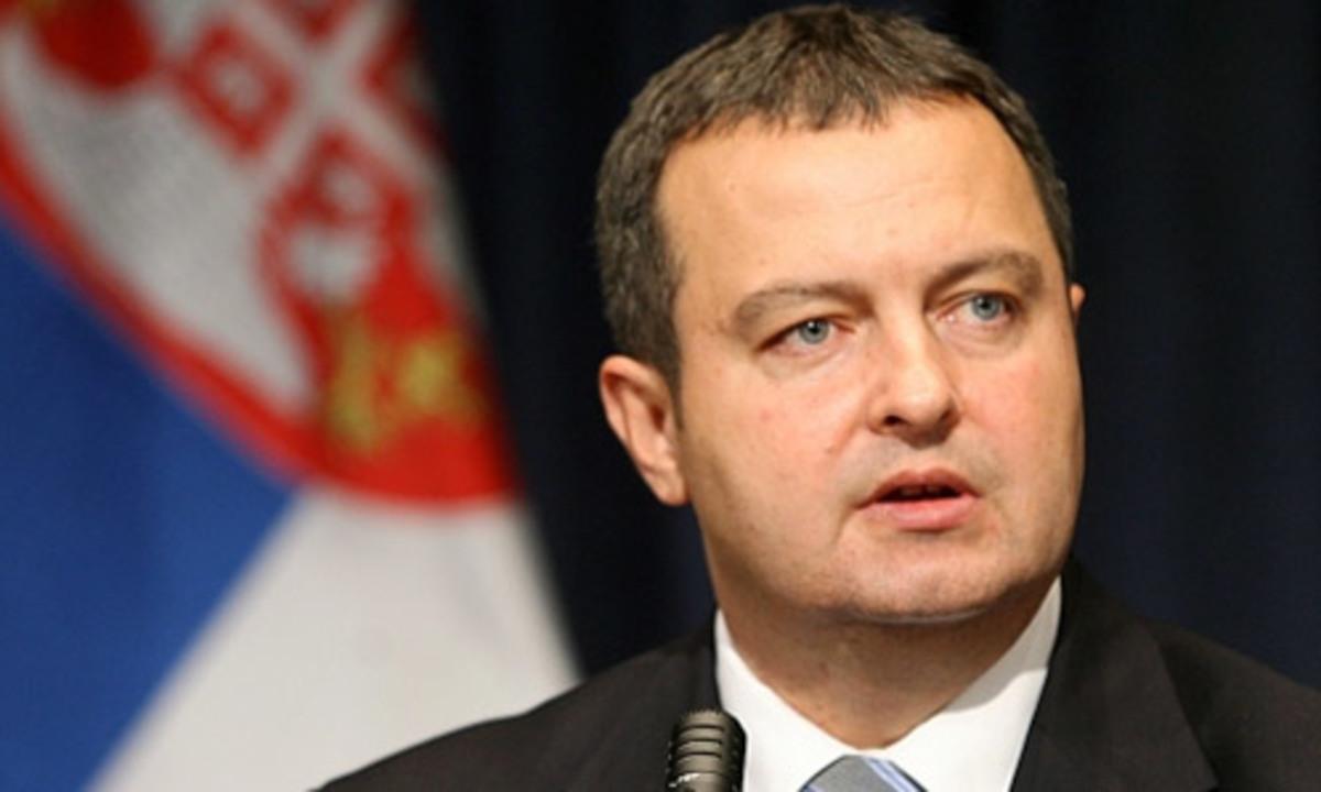 Σερβία: Δεν θα χρησιμοποιούμε την ονομασία «ΠΓΔΜ» στα διεθνή φόρα...