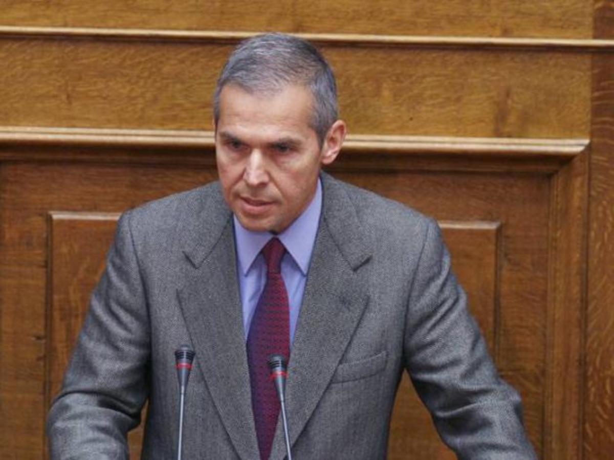 Ερώτηση Δαβάκη σε Καμμένο για τη λειτουργία και το έργο της ΜΟ.Μ.ΚΑ | Newsit.gr