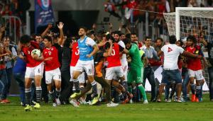 Ξέσπασε σε λυγμούς ο σπίκερ στο γκολ – πρόκριση της Αιγύπτου [vid]