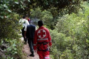 Κρήτη: Έβγαζε φωτογραφίες και… έχασε τη γυναίκα του! Μυστήριο στο Αγιοφάραγγο