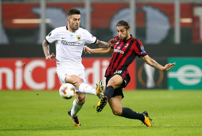 Μίλαν – ΑΕΚ 0-0 ΤΕΛΙΚΟ – Τεράστιο αποτελέσμα στο «Σαν Σίρο» | Newsit.gr