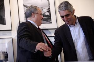 Η ρήξη φέρνει παραίτηση – Εκτός ΥΠΕΞ ο ξάδελφος του πρωθυπουργού, Γιώργος Τσίπρας
