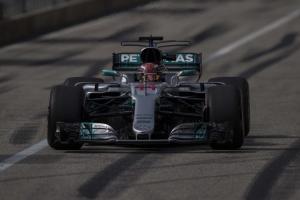 F1: Σε άλλη… ταχύτητα ο Χάμιλτον! Πήρε την pole position [vid]