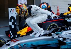 Formula 1 – Σουζούκα: Το… σηκώνει ο Χάμιλτον! «Κάζο» για Φέτελ