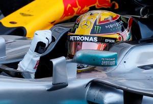 """F1: Ο Χάμιλτον """"απειλεί"""" το ρεκόρ του Άιρτον Σένα"""
