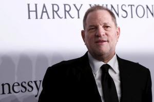 Παραγωγός του Netflix για Χάρβεϊ Γουάινστιν: Με βίασε 9 φορές