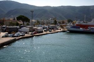 Ηγουμενίτσα: 62χρονος ξεψύχησε εν πλω