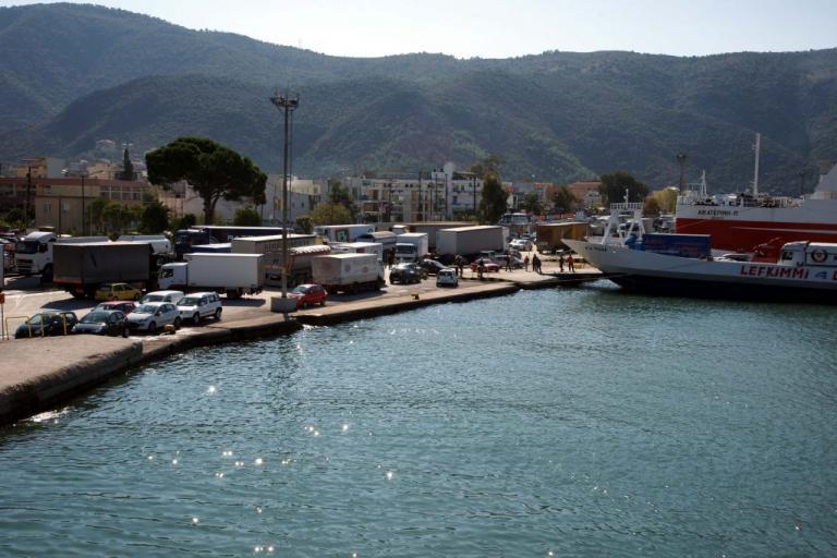 Ηγουμενίτσα: 62χρονος ξεψύχησε εν πλω | Newsit.gr