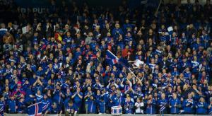 Μουντιάλ 2018 – Ισλανδία: Φοβερός πανηγυρισμός! Παίκτες και κόσμος… μαζί [vids]