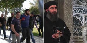 Αλεξανδρούπολη: 7 μήνες γνώριζε η ΕΛΑΣ για τον Συρο τζιχαντιστή – Κοντά στην ηγεσία του ISIS ο 32χρονος