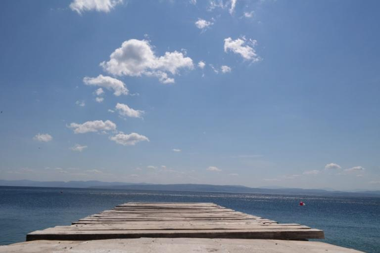 Καιρός: Ζέστη και σήμερα   Newsit.gr